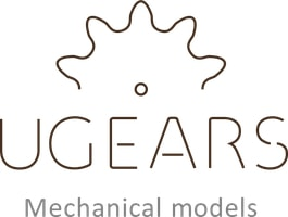 UGears Holzmodelle