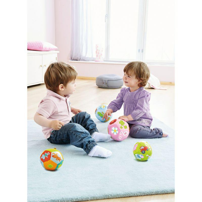Haba Weicher Babyball