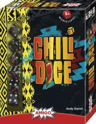 001-02000 Amigo Chili Dice
