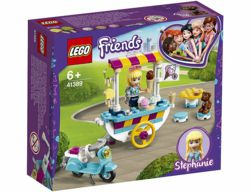 006-10041389 LEGO Friends Stephanies mobile