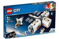 006-10060227 LEGO City Mond Raumstation