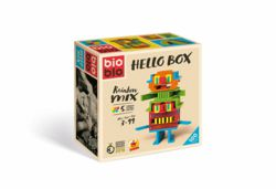 006-11364025 Hello Box Rainbow Mix 100 Biob