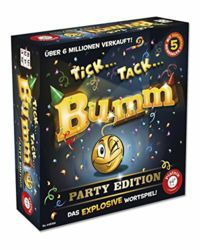 006-61064836 Tick Tack Bumm Party Edition