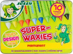 021-59550015 JOLLY Superwaxies Classic 10er