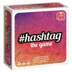 022-19719 #Hashtag The Game