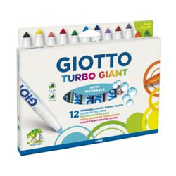 025-432000 Giotto Turbo Giant Filzstifte