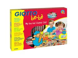 025-466900 GIOTTO be-bè Super Maxi Set
