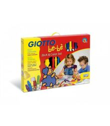 025-467100 GIOTTO be-bè Stick and Color