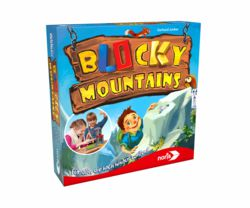 035-606011679 Blocky Mountains