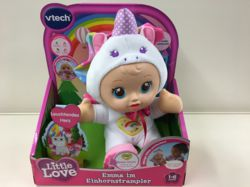 038-80526304 Vtech Little Love - Emma im Ei