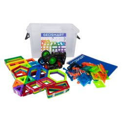 057-GEO700 GeoSmart Educational Set DeLux