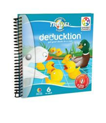 057-SGT270 Ententeich (deducktion) Reisep