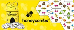 111-491436 Honeycombs
