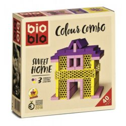 111-640279 Bioblo Colour Combo Sweet Home