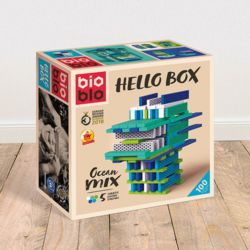 111-640316 Hello Box Ocean Mix 100 Bioblo